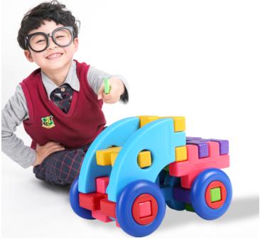 动手+动脑,菠萝扳手全面开启宝宝益智玩具新时代