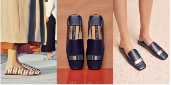 Sergio Rossi大师级鞋履唯品会上新,唤醒春夏时尚细胞