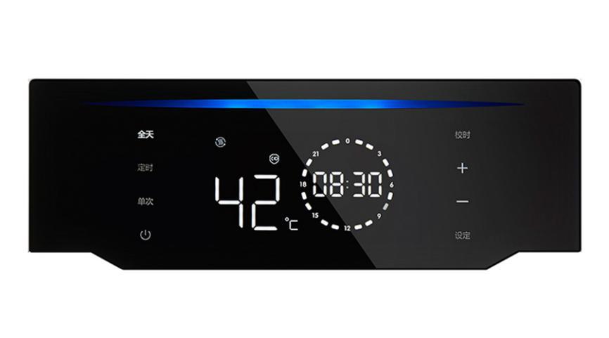 燃气热水器按键屏跟触控屏Pick哪一个?