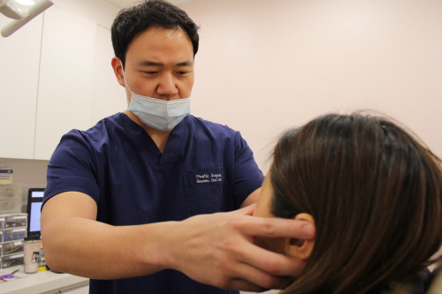 韩国TL整形医院个人定制式颧骨缩小从根本解决颧突