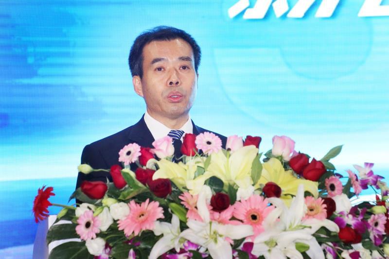 """""""新""""时代业务发展战略发布 第500万辆福田时代交车开启"""