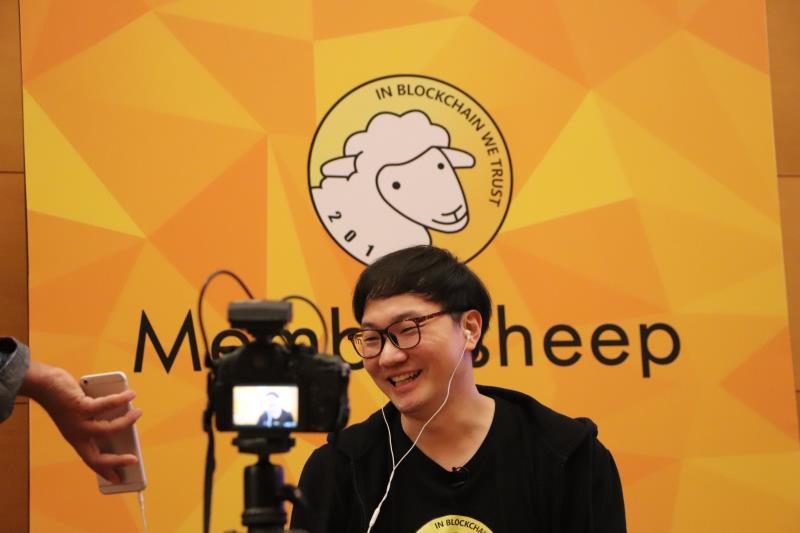 曼舶羊MEMBER SHEEP创始人兼CEO Jeremy Kim