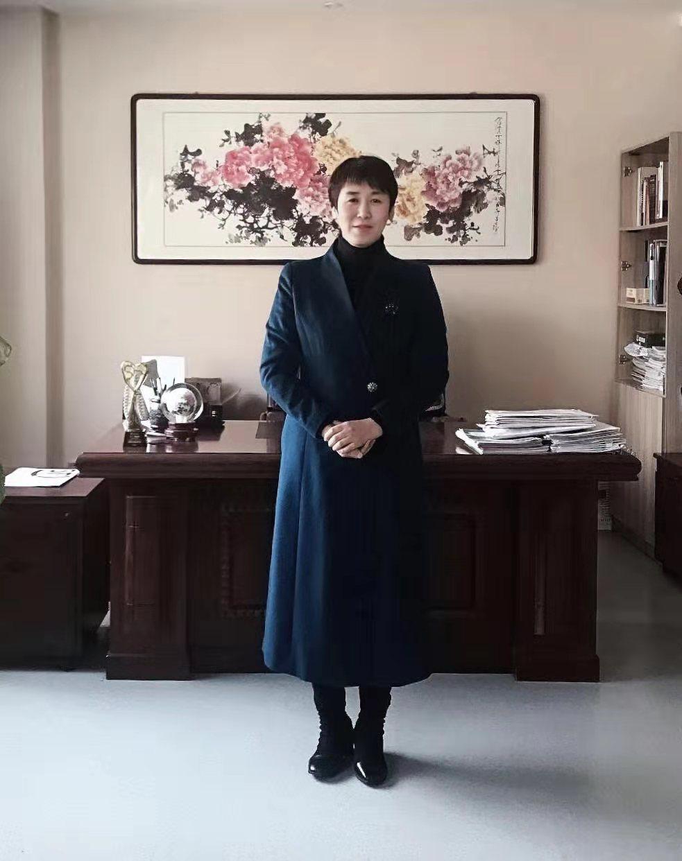 """健康产业生力军,曹建华与他的""""中国保健养生门户"""""""