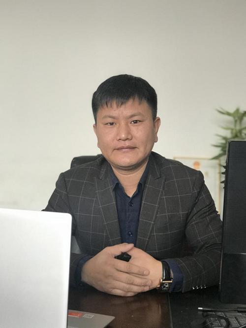 """槐东权打造""""玻璃制品""""行业平台,实干家的""""互联网+"""""""