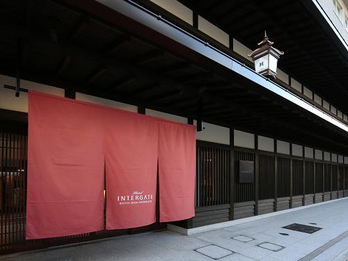 HOTEL INTERGATE京都开业周年庆 大折扣即入住!