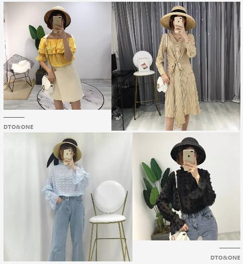 万佳春夏时装季   来这里 做一枚Fashion Girl吧!