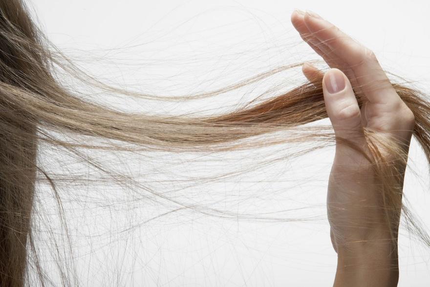 """你的头发还好吗?Pony的""""头""""等难题你一定也有……"""