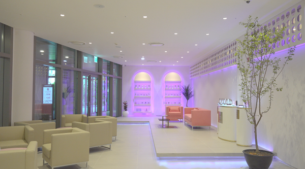 热文:彼岸爱皮肤美容中心济州神话世界店,2019年5月13日正式的开业