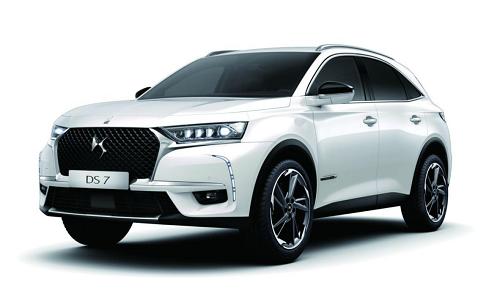 DS7以三大優勢帶給中國汽車市場驚喜