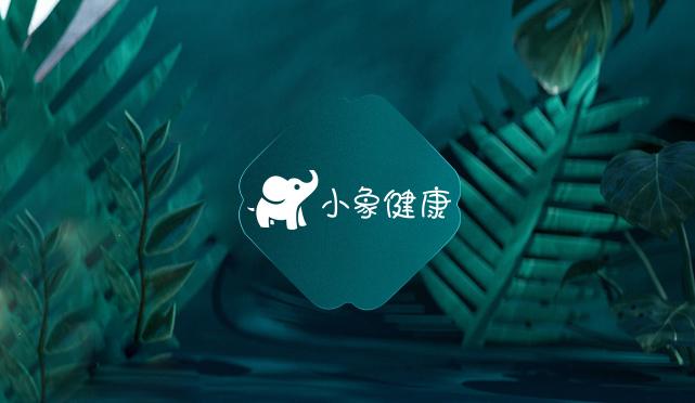 """小象健康带你一图看懂""""健康中国行动"""""""