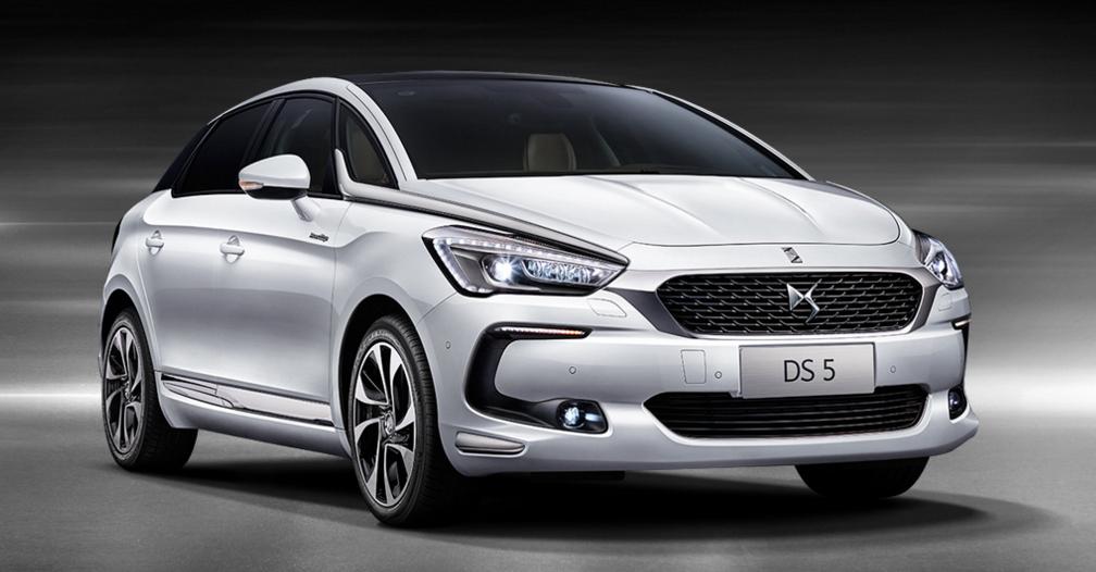 長安諦艾仕又有新車型上市?這個時候購買DS5就很劃算了!