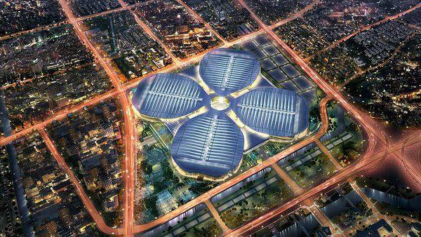 卓雅國際攜手俄羅斯國家岀口中心參加首屆中國國際進口博覽會