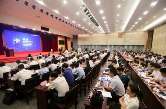 杭萧钢构入选2019浙江省民企高质量发展优秀案例