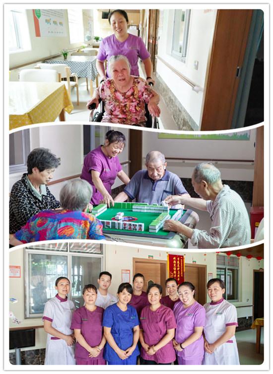 株洲芦淞区养老院哪家可以照顾老年痴呆的老人