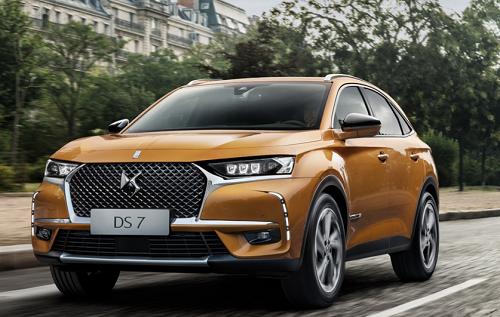 作为长安PSA的主要品牌,DS能否在汽车市场成功突围