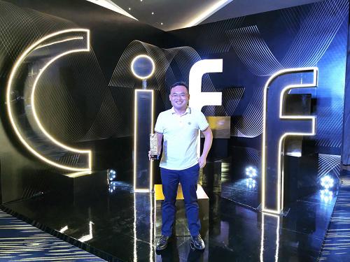 穗宝荣登2019 CIFF TOP 100品牌榜单