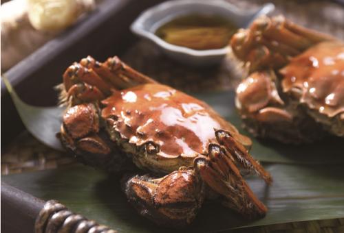 食蟹宝典|蟹肥时节,选方太集成烹饪中心带你花式吃蟹
