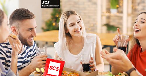"""尚朋高科SCS立塑纤:有效消脂控制体重的""""超级淀粉阻断机"""""""