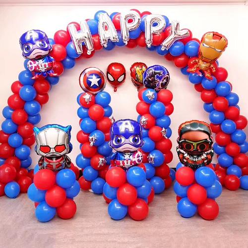 有喜事就找上饶市媛俊喜庆中心 打造气球主题派对