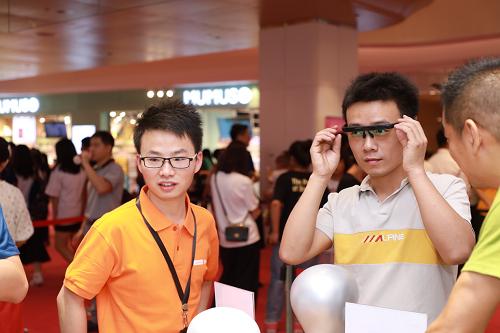 5G風口下 聯想來酷國慶期間發布三款新品 劍指智能健康市場