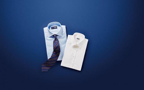 日本国民级衬衫品牌——镰仓衬衫中国首家旗舰店亮相上海