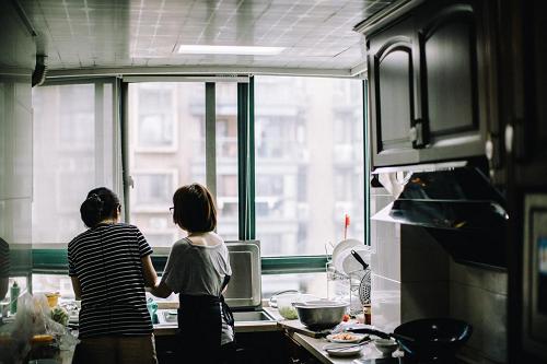 方太集成烹饪中心|让拥堵的厨房变得宽松舒适