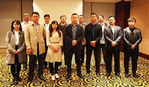 热烈庆祝CSO俱乐部第七期成功举