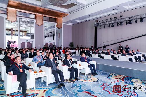 2019中华蜜酒(山西)产业基地暨皇城相府新品发布会在京举办