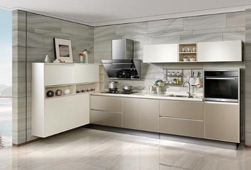 欧派家居解读高端厨房五大标准