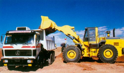 北奔重汽:助力国家经济建设发展是企业的荣耀