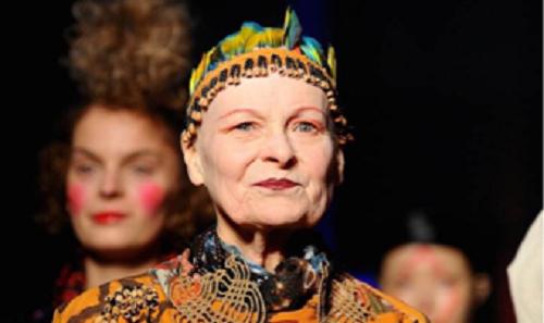 春日降临,让Vivienne Westwood