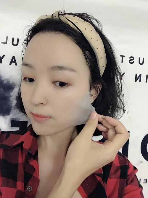 过敏性肌肤,有什么面膜可以用?过敏小医生/活性肽肌底面膜