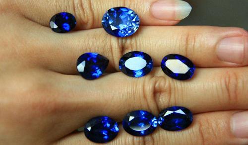 芊桦创美珠宝集团蓝宝石出口的逆行者