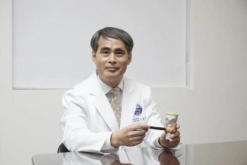 韩国有1万多例被他治好的癌症患者!!