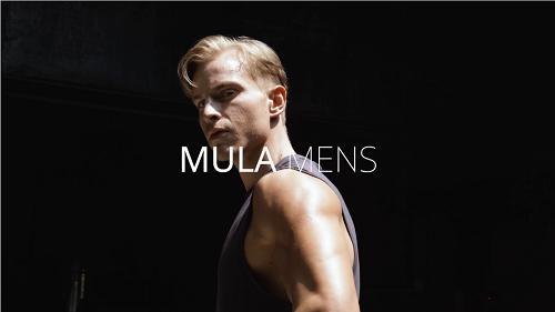 韩国瑜伽服品牌Mulawear推出高品质男士运动服