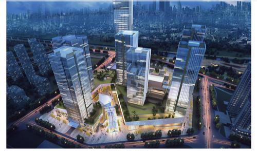 赋能国家战略,宗申忽米网携手青岛城阳区再造中国工业互联网领域新样本