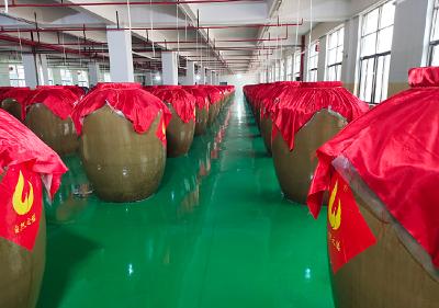 广西贵港东方传奇封侯岩葡萄酒酿造技术