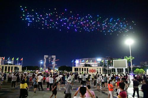 深圳龙华区2020年防范非法集资宣传月活动启动