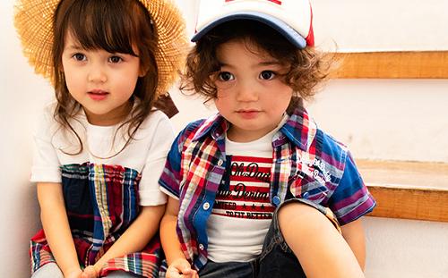 日本国民童装丸高衣料进军天猫国际,家长们准备好了吗?