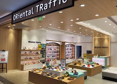 人气日系女鞋品牌ORiental TRaffic,让你穿得好看又舒服