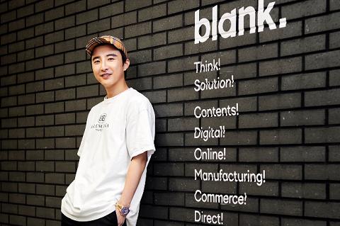韩国爆火的新锐品牌-BLANK,不