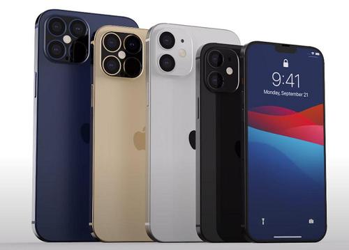 iPhone 12 Pro或11月上市,换机前手机碎屏就选品胜屏幕