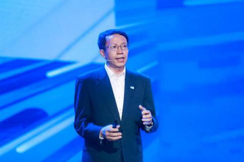 智慧物流 5G基建 一汽布局全球畅享时代新未来——一汽解放成功举办高峰论坛