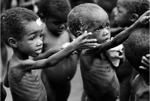JT环球爱心救助非洲儿童,大爱无疆展现企业责任担当