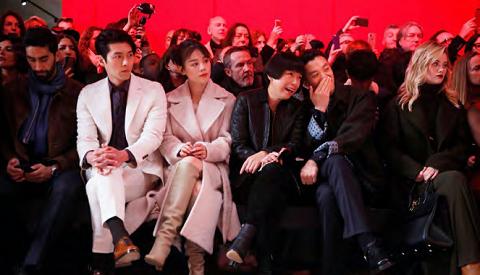 2020你好时尚之夜:北京群新秀启动新时代童模时尚盛宴