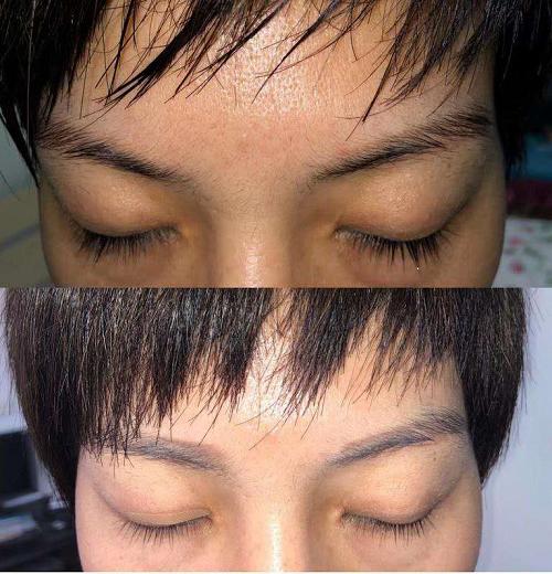 dsoeho睫毛增长液真的有效果吗?有用吗?会有副作用吗?