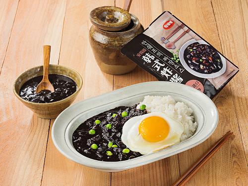 安拔拔韩式炸酱正式上线~