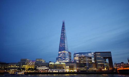 来伦敦游玩,怎么可以不去这些地方呢?