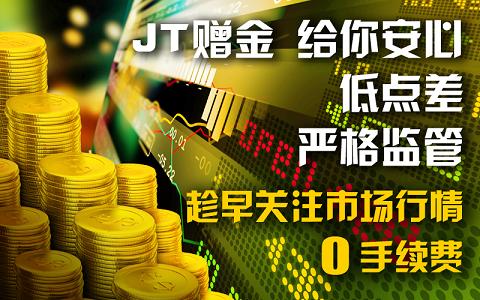 非农前瞻指引 新手交易首推JT环球