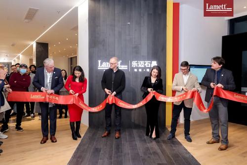 Lamett比利时乐迈亚洲品牌营销峰会圆满落幕,共同期待石晶时代下的美好未来!